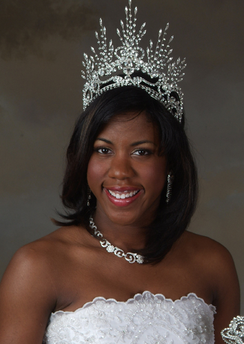 Miss Fort Valley State University 2006-2007