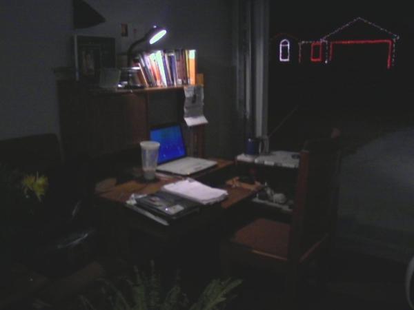 My Office Garage