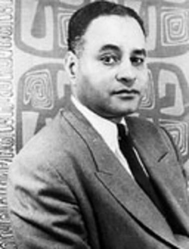 Ralph J Bunche
