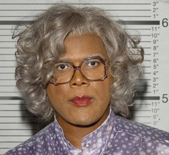 Movie Review: Madea Goes To Jail