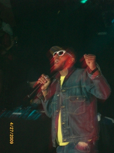Mos Def Live