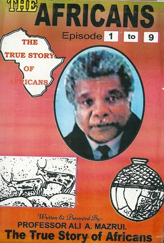 ali mazrui tools of exploitation