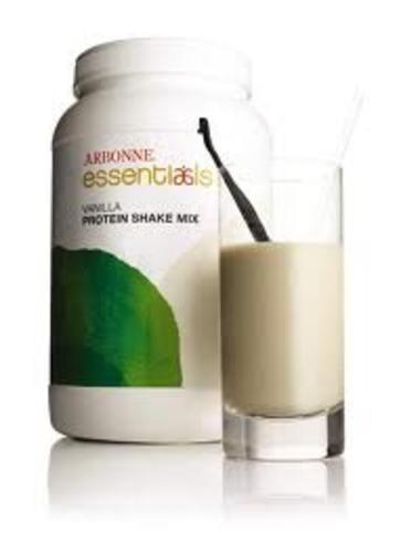 Nutritional facts about Arbonne Essentials vegan protein shakes - LaWanda Brokenborough