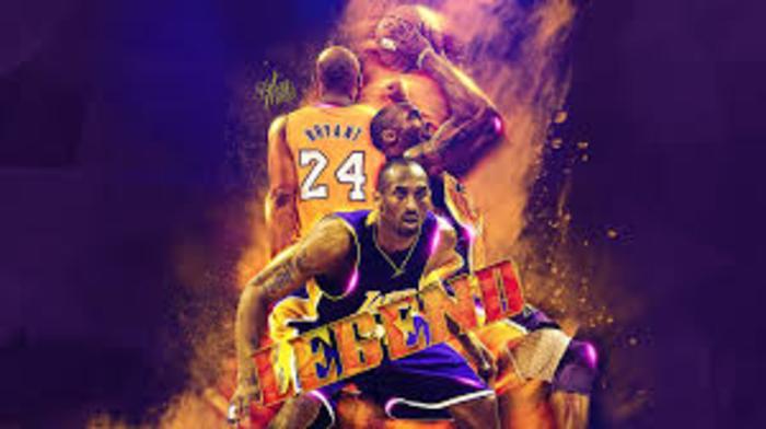 watch ef4b3 dfbd1 Kobe Bryant (Black Mamba)