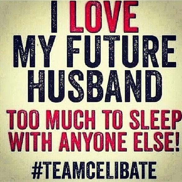 Celibate Dating