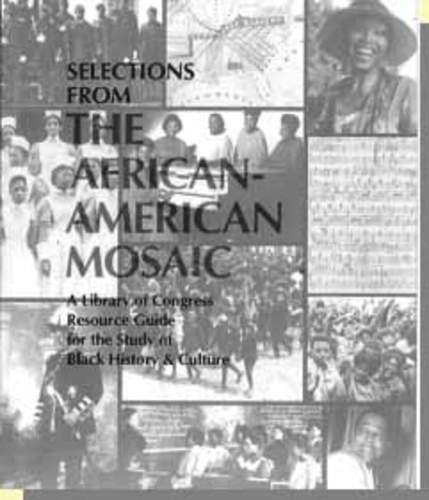 an analysis of the african american mosaic and a black history and culture