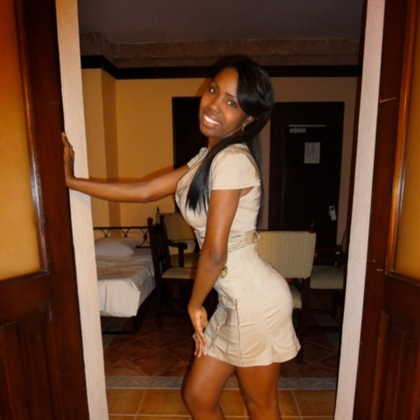 Dominican republic single women